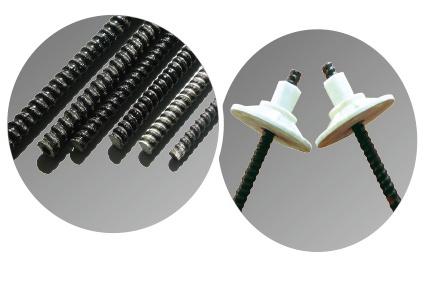 玻璃钢螺纹杆